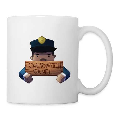 Drawn Logo - Mug