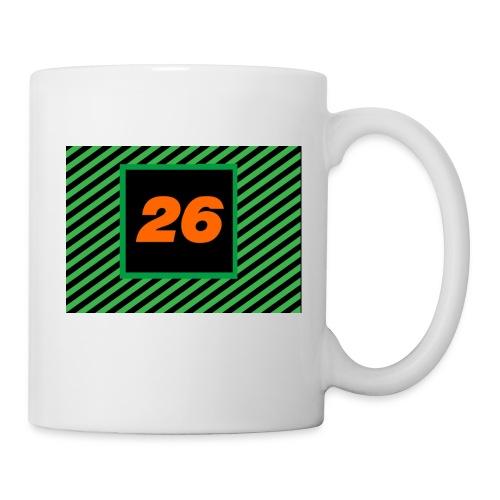 26Games Shirt - Mok