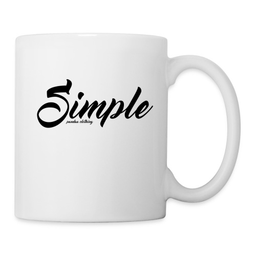 Simple: Clothing Design - Mug