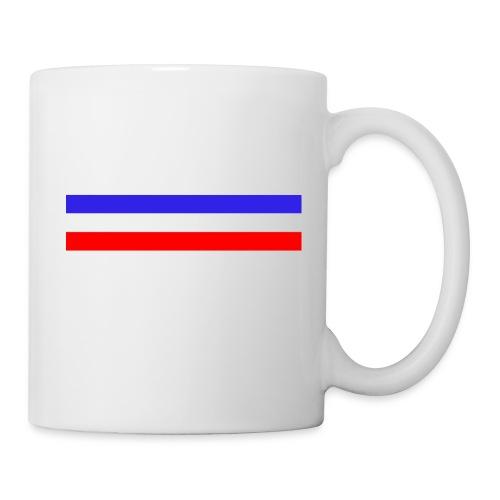 BNB - Mug blanc