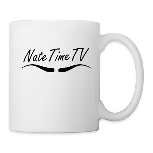 natetimelogo - Mug