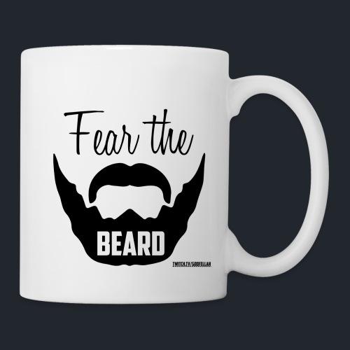 FearTheBeard - Tasse
