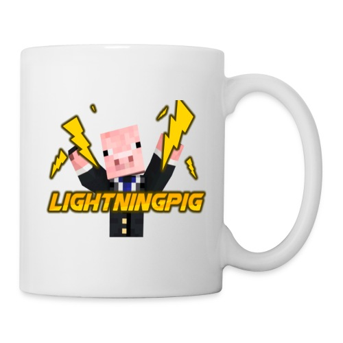 LightningPig Mearch - Mug