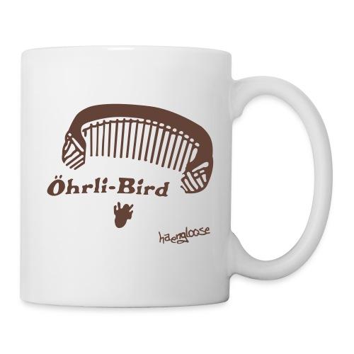 oehrlibird brown - Tasse