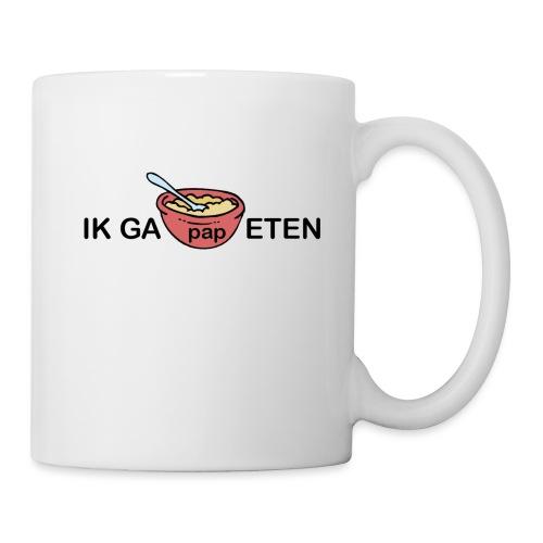 IK GA PAP ETEN - Mok