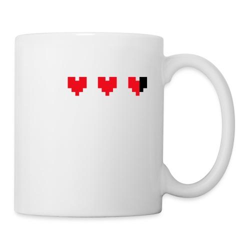 I pixelhearts you - Mok