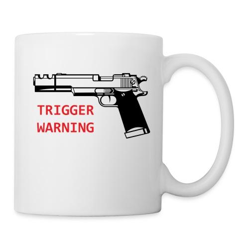 Anti-Snowflake Trigger Warning Collection - Mug