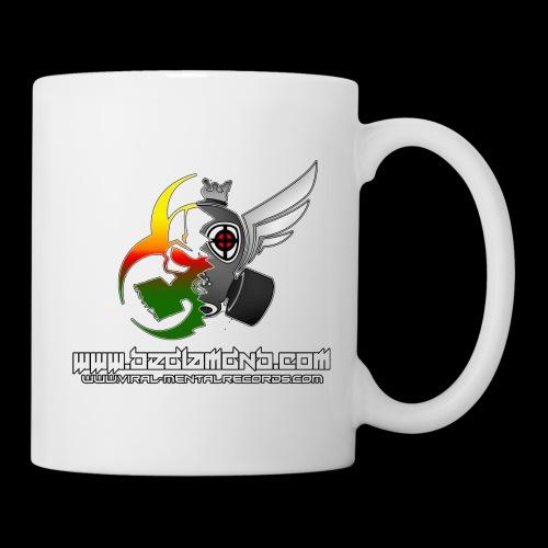 vmr-bedlam-dnbLogo - Mug
