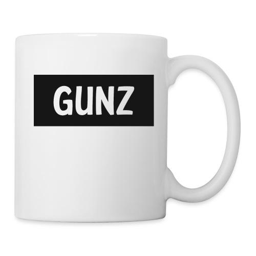 Gunz - Kop/krus