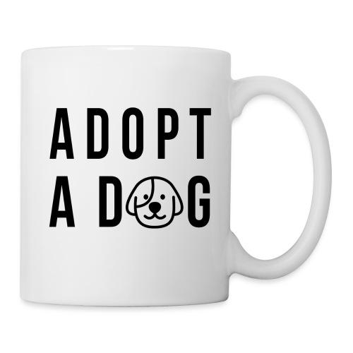 adoptdontshop s png - Tasse