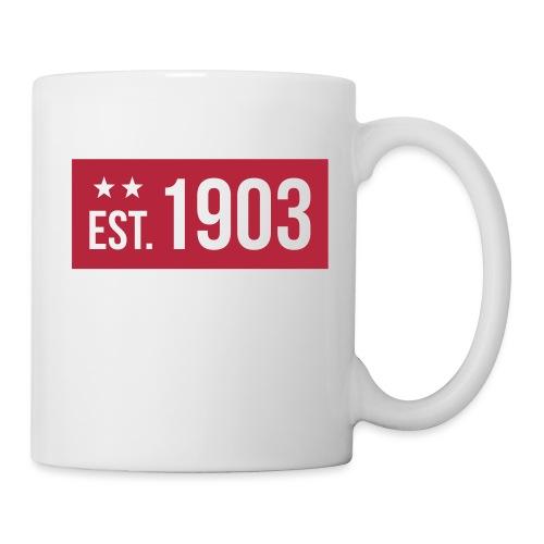 Aberdeen EST 1903 - Mug