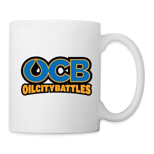 ocb logo - Tasse