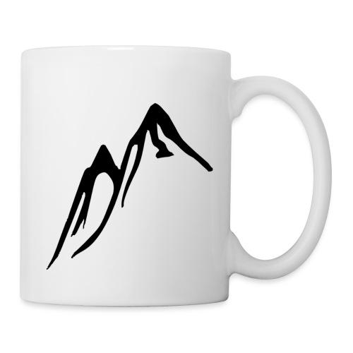Berg - Mugg