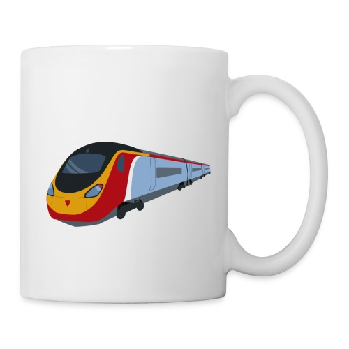 Class 390 - Mug
