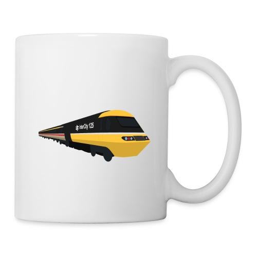 High Speed Train - Mug