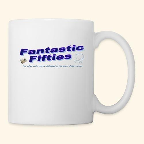 FF logo 2 - Mug
