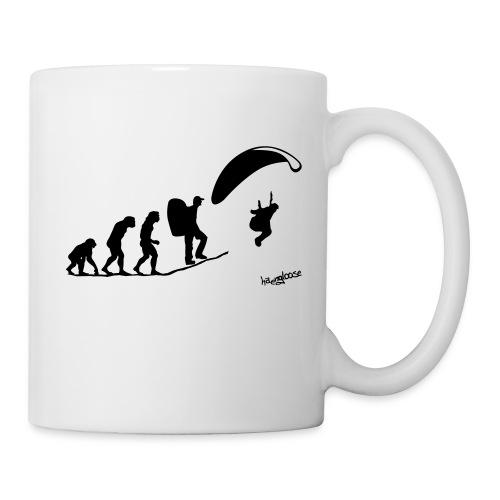 Evolution (2) - Tasse