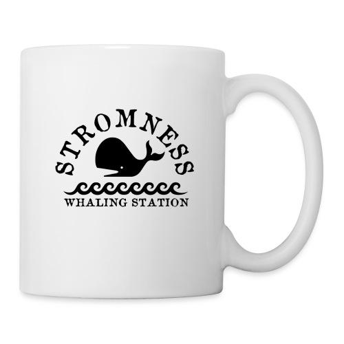 Sromness Whaling Station - Mug