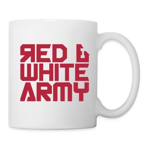redarmy - Mug