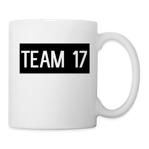 Team17 - Mug