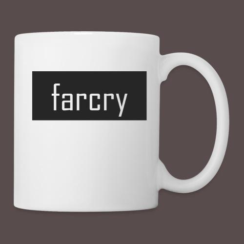 farcryclothing - Tasse