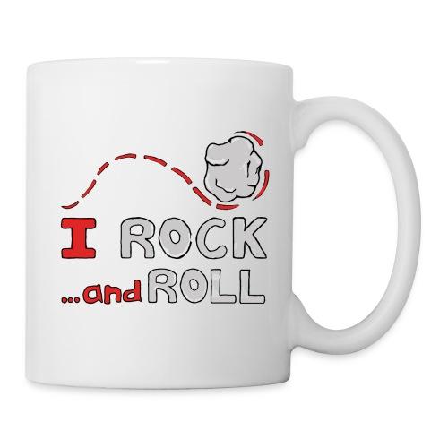 Rock and Roll - Mug
