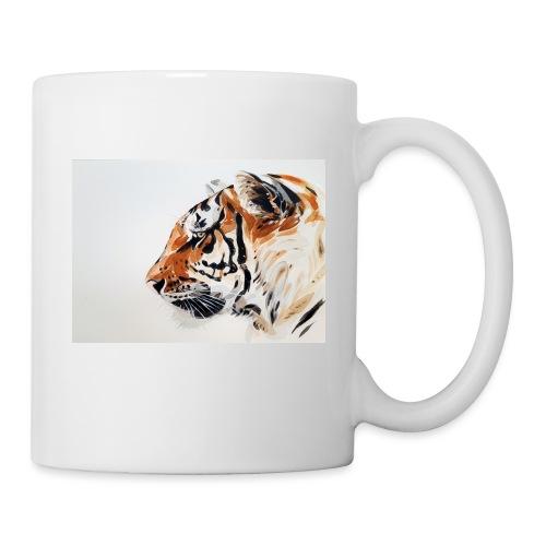 Tigre - Taza