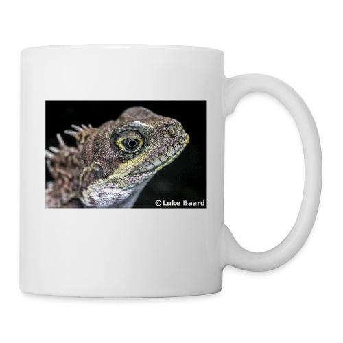 Lizard Eye - Mug