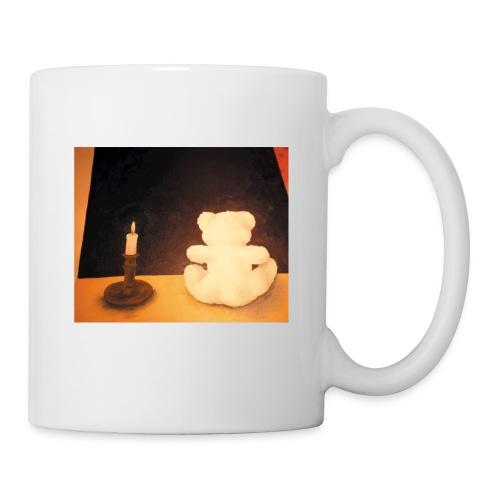 Der Bär und die Unendlichkeit - Tasse - Tasse