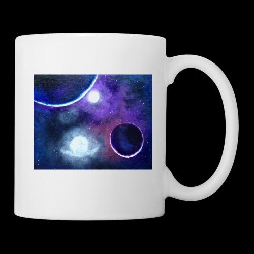 Space - Tasse