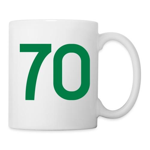 Football 70 - Mug