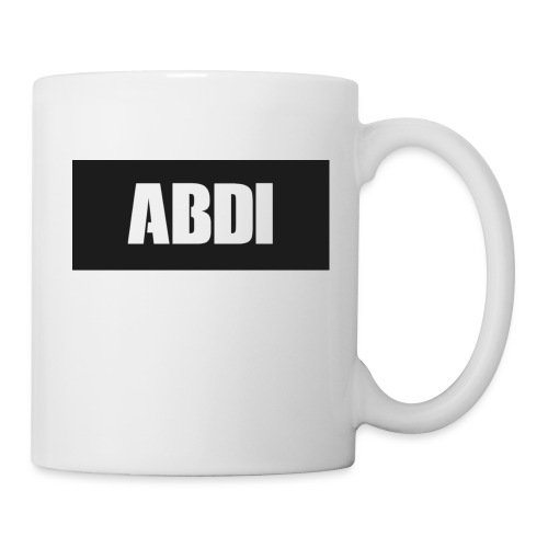 Abdi - Mug