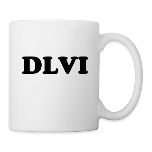 DLVI accessoires - Mug