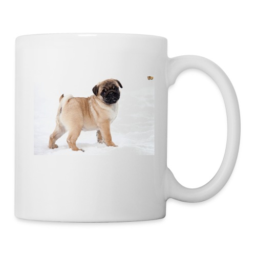 walker family pug merch - Mug