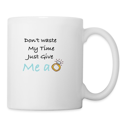 Give me Ring tshirt - Mug