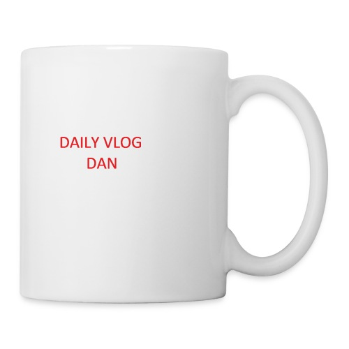 YOUTUBE CHANNEL LOGO - Mug