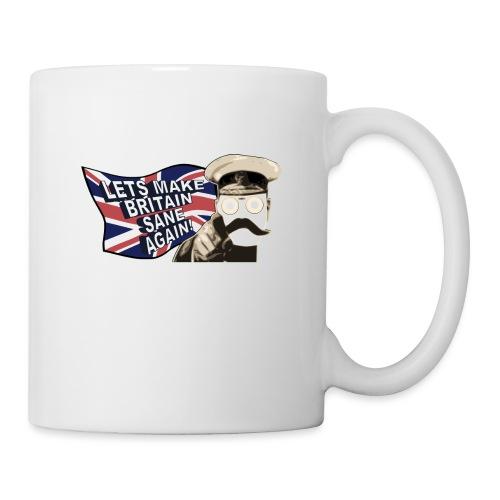 britain sane again - Mug