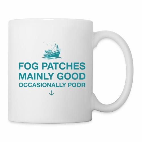 Fog Patches - Mug