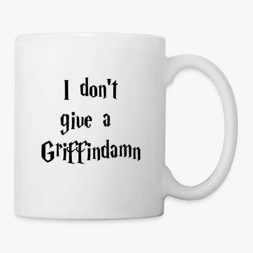 Novelty Wizard Slogan - Mug