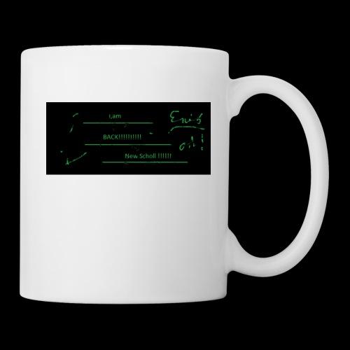 Braking - Tasse