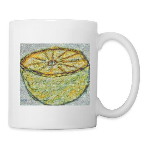 Lemonade - Mug blanc