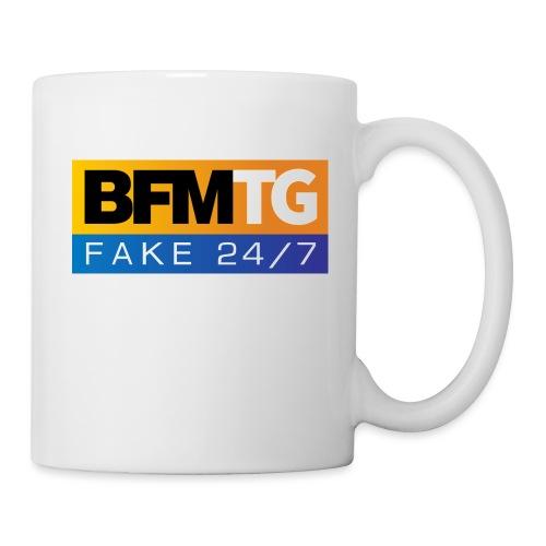 BFMTG - Mug blanc