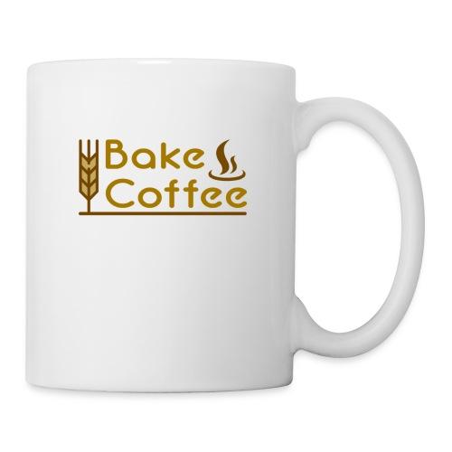 Bake & Coffee - Mug
