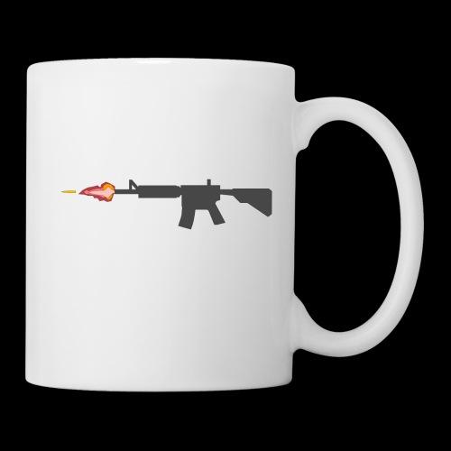 csgo M4A4 - Mugg