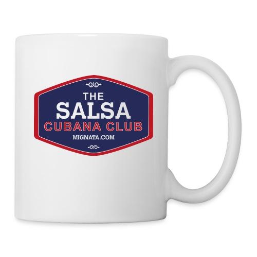 Salsa Cubana 2 - Mug blanc