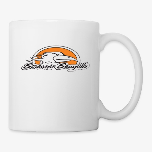 ScreamingSeagulls - Mug
