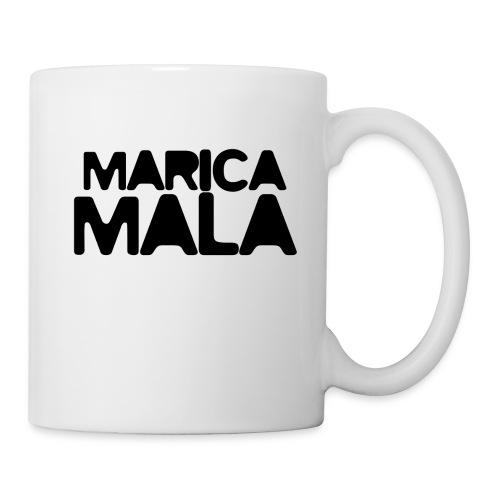 Marica Mala Negro - Taza