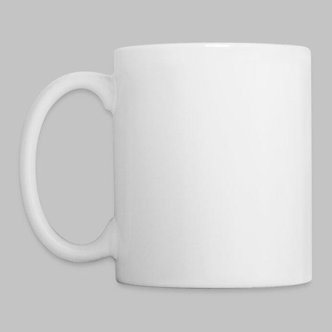 Coeur Pixels Mug