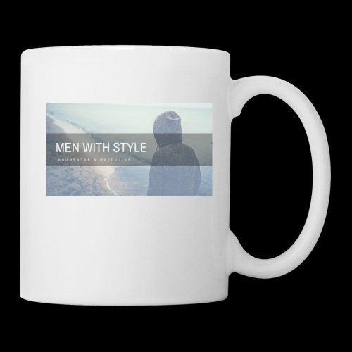 men with style - Taza