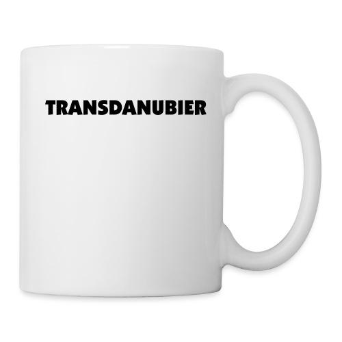 Transdanubier - Tasse